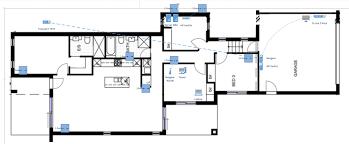 network floor plan layout adventures in home networking sanders technology