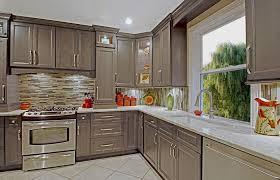 kitchen cabinets backsplash grey kitchen cabinets backsplash stribal home ideas
