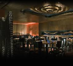 restaurant with private dining room back room private dining room interior design of nobu fifty seven