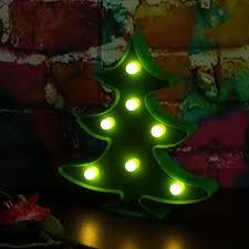 battery operated mini christmas lights battery operated led wall decorative lights mini christmas tree