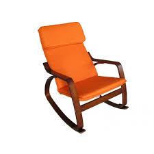 cuscini per sedia a dondolo poltrona a dondolo industrial vintage struttura in ferro e