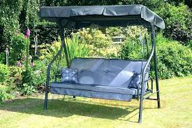 Swinging Patio Chair Garden Swings With Canopy Patio Furniture Swing Hanging Garden