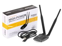 rca home theater system rt2770 usb wireless lan 802 11n high power adapter with 2 antennas 2t2r