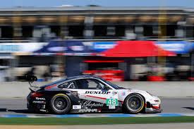 porsche gt3 rsr porsche 911 gt3 rsr paul miller racing laguna seca eurocar news
