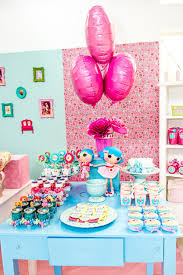 kara u0027s party ideas lalaloopsy themed birthday party via kara u0027s