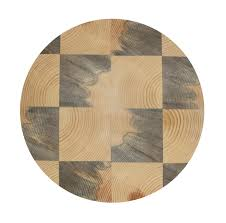 circular butcher block cutting board colorado tables circular butcher block cutting board