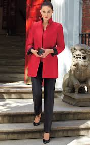 nina mclemore beautiful long jackets for stylish women jacket
