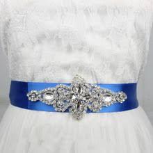 black and blue ribbon popular blue ribbon bridal buy cheap blue ribbon bridal lots from