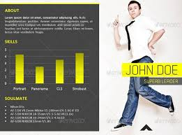 Resume Powerpoint Template 15 Resume Infographic Powerpoint Template Images Infographic