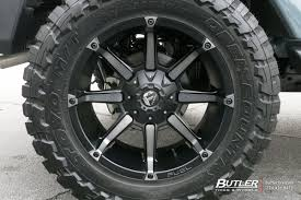 jeep wheels white jeep wrangler with 20in fuel coupler wheels exclusively from