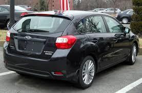 custom subaru hatchback file 2012 subaru impreza 2 0i premium hatchback 02 04 2012 rear