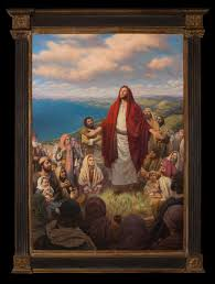 lds world lessons from the lord u0027s prayer deseret news