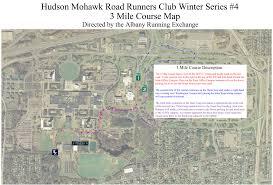 Ualbany Map Hmrrc Winter Series 4