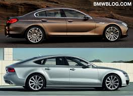2012 bmw 640i gran coupe cnet on cars audi a7 vs bmw 640i gran coupe