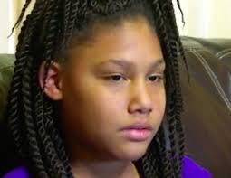 11 year old girl michigan police won t explain why they arrested an 11 year old girl
