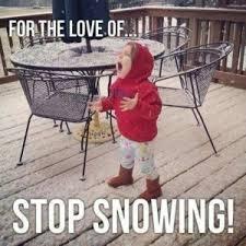 Snow Memes - snow meme best list of funny snow storm pictures
