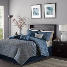 Gray Down Comforter Luxurious Designer Comforter Sets Online Designer Living