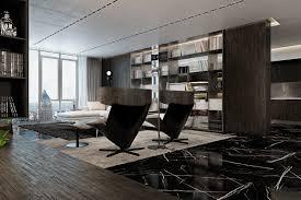 black marble flooring black marble floor interior design ideas