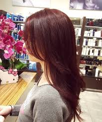 how to get cherry coke hair color 50 awesome maroon hair color ideas become a headturner