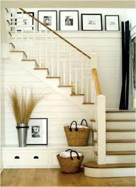 Front Staircase Design 72 Best Farmhouse Stairways Images On Pinterest Stairs
