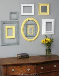 Yellow And Grey Nursery Decor Yellow And Gray Bedroom Decorating Ideas Just A Touch Of Yellow