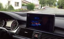 audi a6 tv vehicle dvd players for audi a6 ebay
