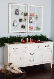 christmas card displays how to display your holiday cards