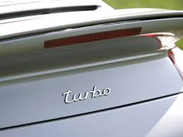 porsche turbo logo porsche 911 turbo 2007 picture 72 of 106