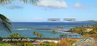 Kauai Cottages On The Beach by The Parrish Collection Kauai Live Kauai Webcam From Poipu Beach