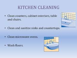 residential cleaning services dubai