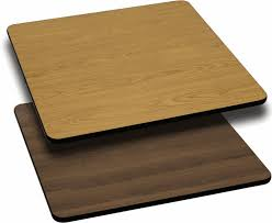 Black Walnut Table Top by Closeout 36