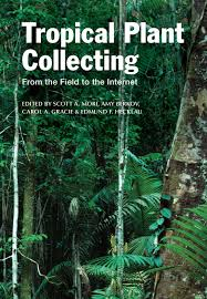 Plant Adaptation In Tropical Rainforest Tropical Plant Collecting From The Field To The Internet Paperback