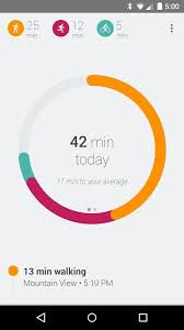 fitness tracker app for android 36 best mhealth graphs images on android apps