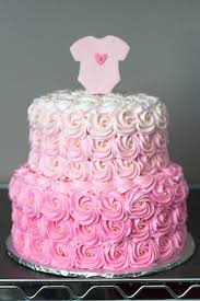 baby shower grace ful cakes