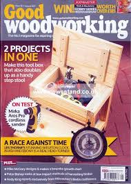 Woodworking Plans Projects Magazine Uk by Good Woodworking Magazine Subscription Buy At Newsstand Co Uk