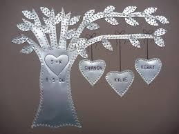 10 years anniversary gift aluminum gift ideas 10th wedding anniversary luxury ten anniversary