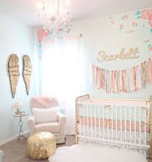 idee peinture chambre fille la peinture chambre bébé 70 idées sympas