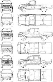 mitsubishi l200 2004 car mitsubishi l200 magnum 2006 the photo thumbnail image of