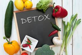 weekend detox try this healthy vegetarian cleanse vegetarian times