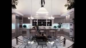pendant lights for kitchen island height youtube