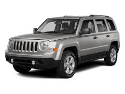 jeep patriots 2014 2014 jeep patriot values nadaguides