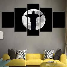 living room framed wall art living room 2018 canvas paintings living room wall art framework jesus christ