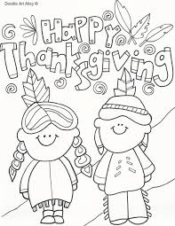 25 unique thanksgiving coloring pages ideas free