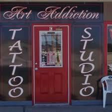 art addiction tattoo studio tattoo 13580 coursey blvd baton