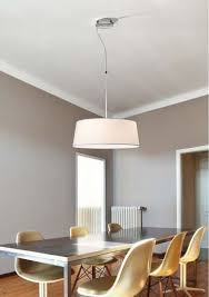 Drum Pendant Lights Pendant Lights The Different Types