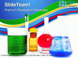 chemical research laboratory science powerpoint templates themes