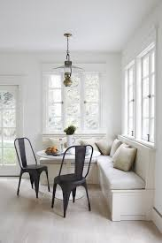 Kitchen Round Table by 305 Best Banquette Seating Images On Pinterest Kitchen Ideas