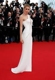 Hochsteckfrisurenen Roter Teppich by Frisuren 2015 Cannes Festival Haar Moden Trends