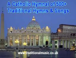 Catholic Thanksgiving Songs Catholic Hymnal Titles Index Page