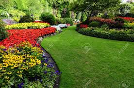 Backyard Flower Bed Designs Garden Design Garden Design With Mn Backyard Designs On Pinterest